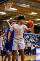 Gallery: Boys Basketball Seattle Prep. @ Eastside Catholic